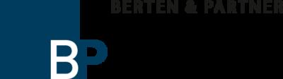 Berten & Partner Logo